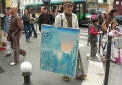 Kto wyznacza trendy rynku sztuki?
