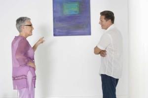 trendy i tendencje na rynku sztuki