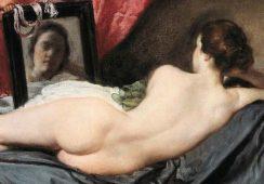 """""""Ja jestem Wenus"""" – nietypowa biografia Diego Velazqueza"""