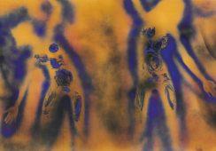 10 najdroższych prac nowego realizmu: Yves Klein