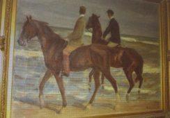 Pierwsi właściciele obrazów znalezionych w Monachium