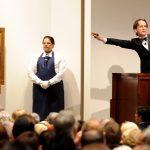 Jak wystawić swoje prace w słynnych Christie's i Sotheby's?