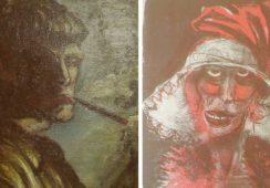 Nowe fakty w sprawie obrazów odnalezionych w Monachium