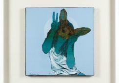 Czy sztuka najnowsza jest w cenie? O pierwszej Aukcji Nowej Sztuki