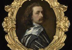 National Portrait Gallery w Londynie chce zatrzymać autoportret Van Dycka