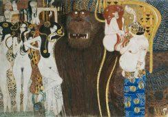 Wiedeński spór o dzieło Klimta