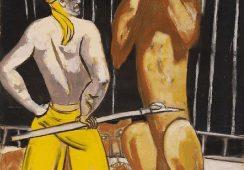 Artystyczne podziemie III Rzeszy