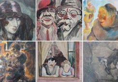 Czy odnalezione obrazy wrócą do Corneliusa Gurlitta?