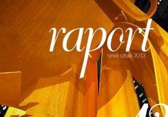 Raport Rynek Sztuki 2013 – zapowiedź