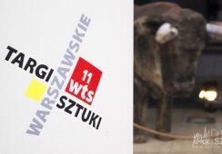 Warszawskie Targi Sztuki 2013 – fotorelacja