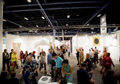 Wielki sukces targów sztuki Art Basel w Miami Beach