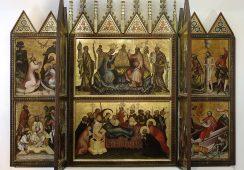 Galeria Sztuki Średniowiecznej w nowej odsłonie