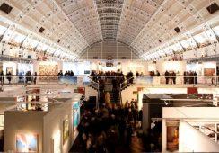 Targi Sztuki w Londynie 2014