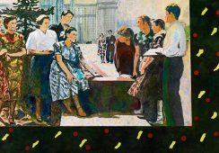 5 najdroższych współczesnych malarzy rosyjskich