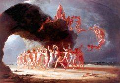 Aukcyjne odkrycie – obraz Richarda Dadda
