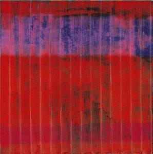 """""""Wand(Wall)"""". Gerhard Richter; źrodło: Sotheby's"""
