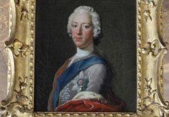 Odnaleziono jedyny portret księcia Karola Stuarta III