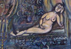 Czy fałszywy Chagall zostanie zniszczony?