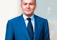 Najbardziej kulturalny oligarcha Ukrainy