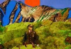 Schizophrenia Taiwan 2.0 – przegląd tajwańskiej sztuki współczesnej