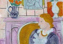 Dzieło Matisse'a wróci do prawowitego właściciela