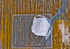 Starożytny fresk zniknął z Pompejów