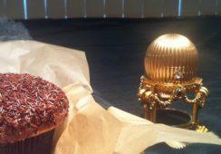 Jajo Fabergé odnalezione na targu staroci