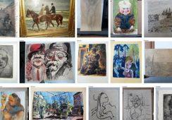 Znalezione w Monachium dzieła sztuki wrócą do właścicieli?