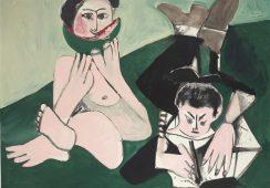 Picasso, Matisse i Monet z kolekcji Bronfmana na aukcji w Christie's