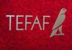 Prestiżowe targi sztuki i antyków TEFAF 2014