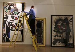 Kryzys finansowy:  Czy Portugalia sprzeda kolekcję dzieł sztuki należącą do państwa?