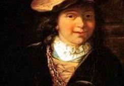 Odnaleziono skradziony obraz Rembrandta