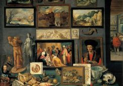 Art Rental – wypożyczanie dzieł sztuki