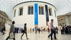 British Museum, źródło: britishmuseum.org
