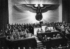 Dlaczego Hitler bał się sztuki nowoczesnej?
