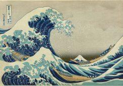 10 fascynujących przedstawień żywiołu wody w sztuce