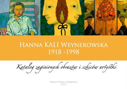 kali weynerowska