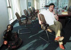 Największy chiński kolekcjoner sztuki – Liu Yiqian