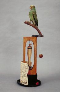 Joan Miró. Object, źródło: Moma