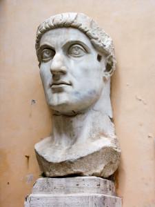Statua Konstantyna
