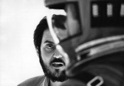 """Wystawa """"Stanley Kubrick"""" w Muzeum Narodowym w Krakowie"""