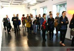 Wystawa Basi Bańdy i Oli Kubiak – fotorelacja