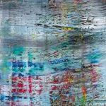 """Gerard Richter, """"Abstraktes Bild (712)"""", Christie's"""