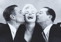 Kolekcja zdjęć Marilyn Monroe po raz trzeci i ostatni: z aukcji do muzeum