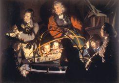 Joseph Wright z Derby powraca do łask