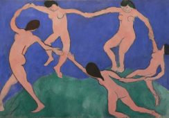 Henri Matisse na rynku sztuki