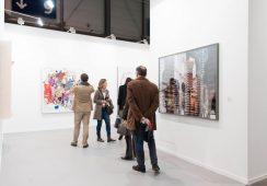 Trudny czas dla hiszpańskich galerii