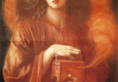 Wartość prerafaelitów wzrasta – nowy rekord Rossettiego?