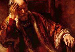 Rembrandt czy jego naśladowca?