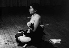 Yoko Ono – słynna, choć bez rekordów sprzedaży